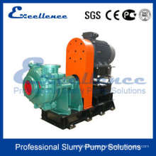 Ball Mill Feed Centrifugal Slurry Pump (EHM-4D)