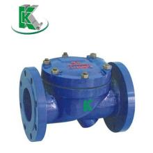 Невозвратный клапан клапана с резиновым диском для клапана (HC44X)