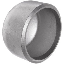 Steel Pipe Cap Stainless Pipe Fittings