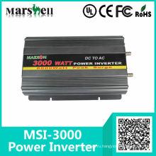3000 ~ 6000 Вт модифицированный инвертор мощности синусоидальной волны наивысшей мощности для грузовика