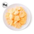 Bocado congelado orgánico natural de las patatas fritas de la comida de Pure Natural