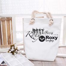 Baumwolle, umweltfreundliche Freizeit Handtasche, Umhängetasche, mit Einkaufstüten Umweltschutz Paket