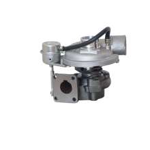 Quality Inspection for European Truck Engine Turbo Turbocharger GT17 708162-5001 for IVECO export to Seychelles Factory