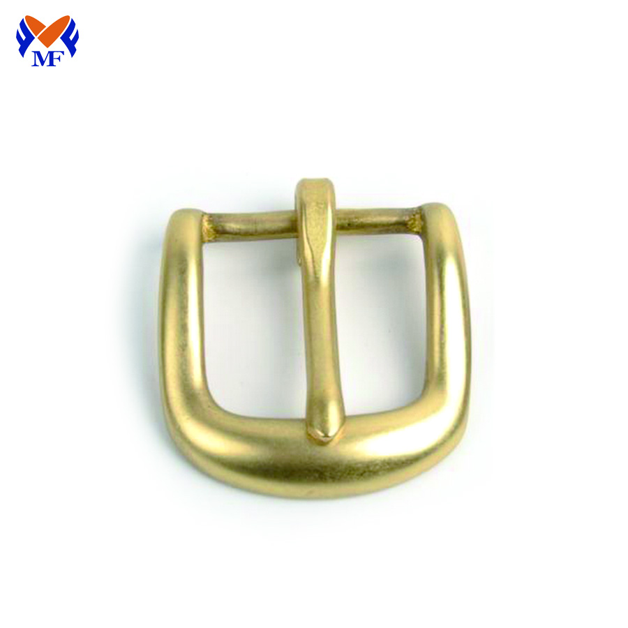 Metal Pin Buckle