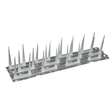 Spikes impedimento de aves para Cat Dog Repellent