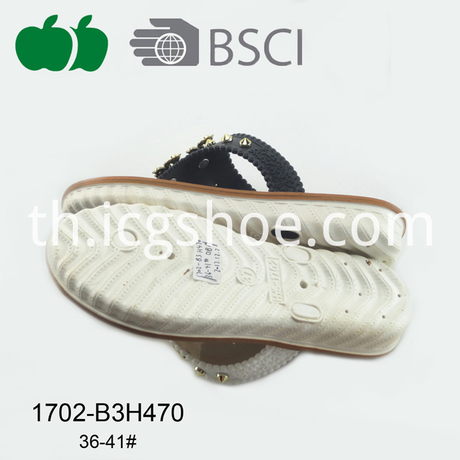outdoor women slipper