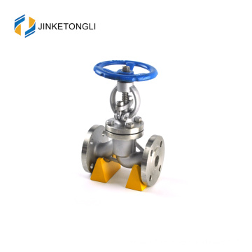 good price professional test ansi manual or pneumatic actuator globe valve