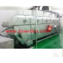 Glutamat Granule Vibration Fluid Bed Dryer