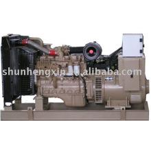 100kw diesel generator 6BTA5.9-G2