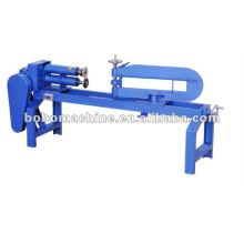 Circular slitting machine