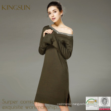 Sweater Factory, Long Dress, Korean Sweater Knitting Pattern