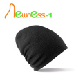 Wholesale Wool Cotton Beanie Hat Cap With Low Price
