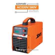 Máquina de soldadura automática arc / mma mma-250I