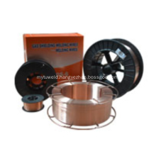 Co2 Gas Shielding Welding Wires ER70S-6(SG3)