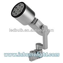 7W Track led lights led track light