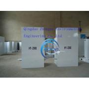 Hy Series Barotropic Chlorine Dioxide Generator