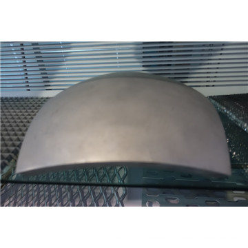 Hemisphärische dekorative Aluminium-Wabenplatte