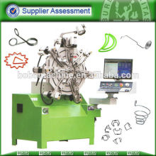 CAMLESS CNC WIRE BENDING MACHINE