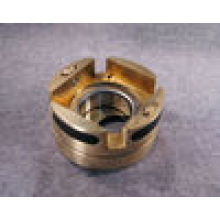 Pièce en aluminium de compresseur de moulage mécanique sous pression de haute précision