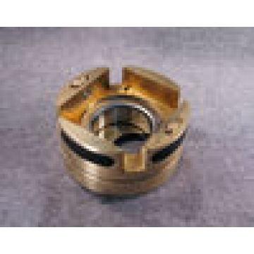 High Precision Custom Aluminum Die Casting Compressor Part