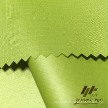 Tafetán de nylon 100% Ribstop (ART # UWY9F070-TQTS)