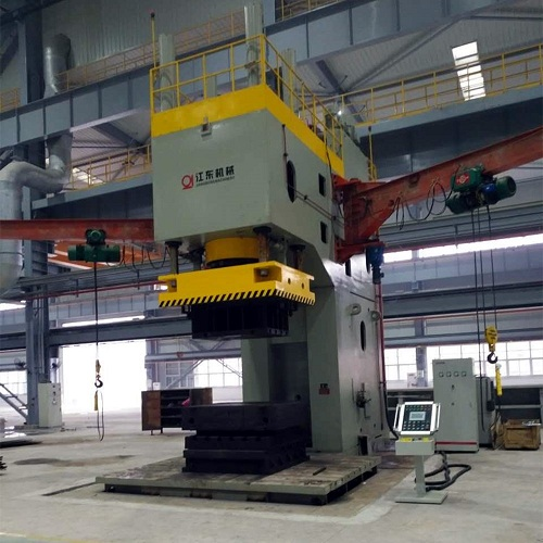 Metal Forming Automation