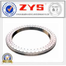 China Hochwertiges Lager Hersteller Zys Großes Schwenklager 221.45.5000