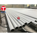 ASTM A688 Welded Austenitic 25mm Stainless Steel Tube For Feedwarter Heater