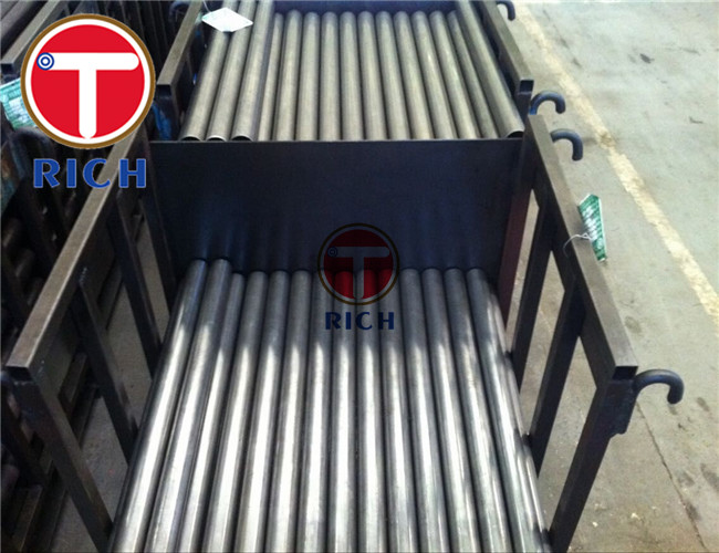 Automotive Steel Tube