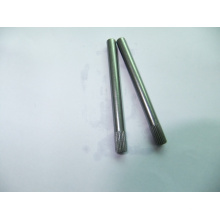 Pin de aço feito pela máquina virada precisão