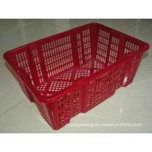 Фруктовых и овощных пластичная Прессформа коробки