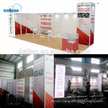 Detian Offer Fair Trade Show Display Booth Stand For Exhibition