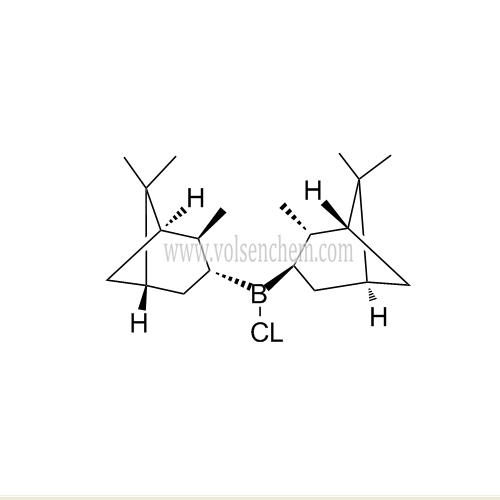 Cas 85116-37-6,(-)-Chlorodiisopinocampheylborane for Making MONTELUKAST