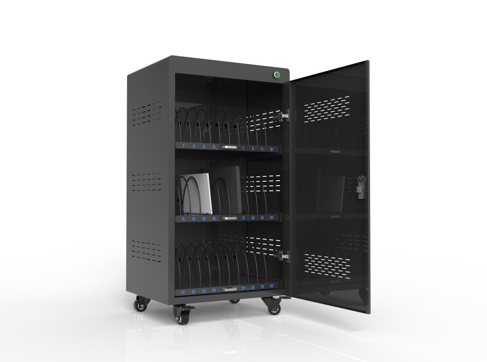 30 laptop computer cart cart with storage
