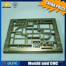 CNC placa de montaje de la computadora de mecanizado con el mejor precio