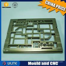 CNC Plate Computer Assembly Portrier Usinagem Com Melhor Preço