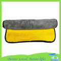 Auto Detailing Towel Microfiber Coral Fleece Car Cloth