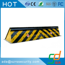 Custom Size Remote Hydraulic Rising Automatisk Blocker