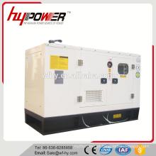 50KW Diesel Silent água Gerador conjunto com BV Certificado