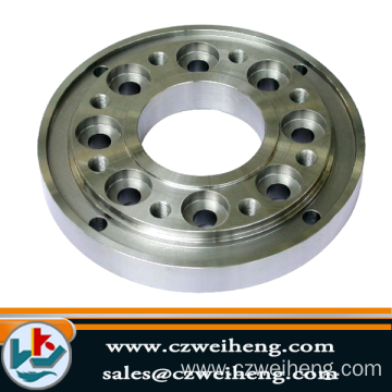 High Quality Sand Casting Flange