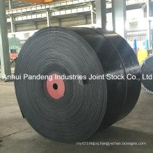 Cement Heat Resistant Rubber Conveyor Belting