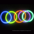 Chemical Glow stick bracelet