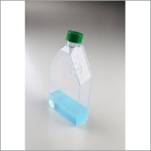 Plastic Laboratory Lab 600ml Cell Culture Flask