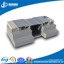 Durable Pedestrian Street Aluminum Floor Expansion Joint