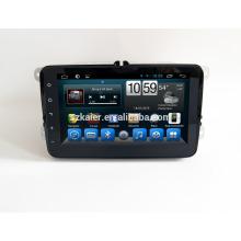 VOLKSWAGEN-Universal multimedia navigation