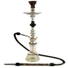 Khalil Mamoon Single Pear Hookah Pipe for Smoking Wholesale (ES-HK-090)