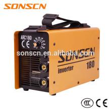 Uso de soldagem e preço de máquina de soldagem de condição nova