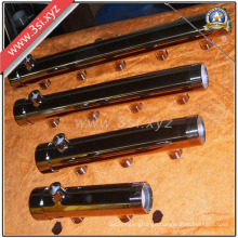 Stainless Steel Pump Manifolds for Water Treatment System