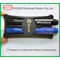2015 Wholesale black magnetic whiteboard markker