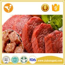 Органическая корм для собак Производитель говядины